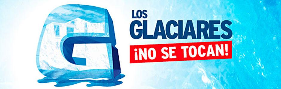 Los Glaciares,