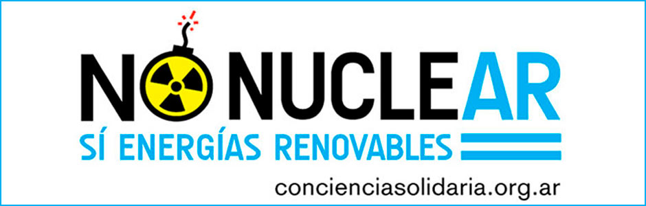 No Nuclear Argentina